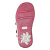 Členková dievčenská obuv bubblegummers, šedá, 221-2607 - 19