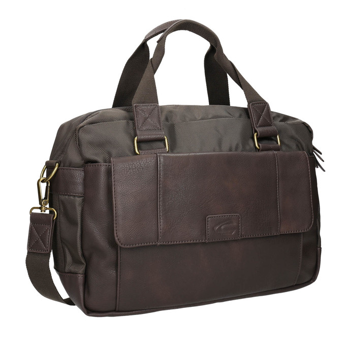 9694035 camel-active-bags, hnedá, 969-4035 - 13