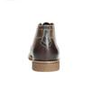 Kožená pánska členková obuv bata, hnedá, 826-4614 - 17