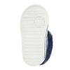 Dievčenská obuv s kožušinou bubblegummers, modrá, 121-9621 - 26