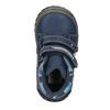 Členková chlapčenská obuv bubblegummers, modrá, 111-9618 - 19