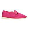 Ružové detské prezuvky bata, ružová, 279-5121 - 26