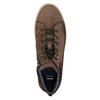 Členkové pánske tenisky bata, hnedá, 846-4651 - 26