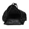 Čierny batoh s vreckami bata, čierna, 969-6163 - 15