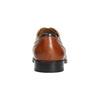 Hnedé pánske Derby poltopánky bata, hnedá, 826-3915 - 17