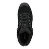 Pánska členková Outdoor obuv power, čierna, 803-6232 - 15