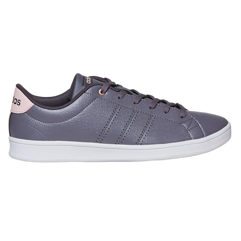 06513a4426219 ... Dámske ležérne tenisky adidas, šedá, 501-2106 - 15 ...