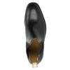 Dámska obuv v Chelsea štýle gant, čierna, 514-6077 - 26
