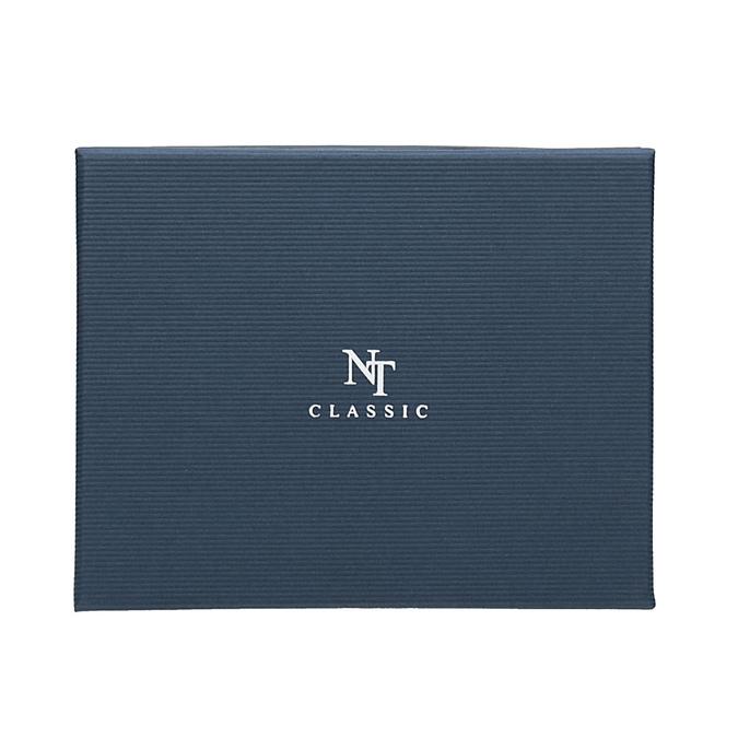 Pánska sada kravaty a vreckovky n-ties, modrá, 999-9294 - 16