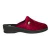 Dámska domáca obuv bata, červená, 579-5620 - 15