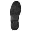 Pánska zimná obuv s výraznou podrážkou bata, čierna, 896-6668 - 19