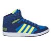 Detské členkové tenisky adidas, modrá, 401-9291 - 15