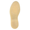 Dámske kožené Desert Boots bata, šedá, 593-2608 - 19