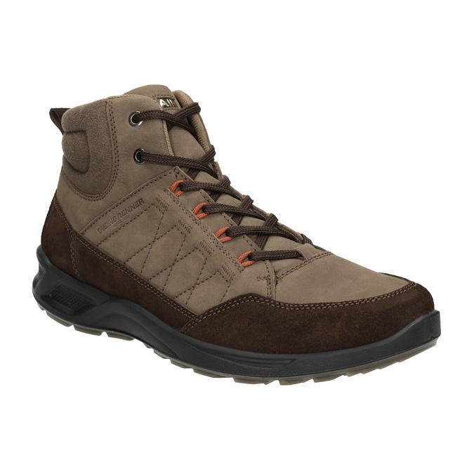 Weinbrenner Kožená pánska obuv - Zľavy  0bb9b59483f