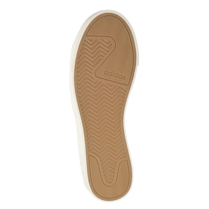 Členkové dámské tenisky adidas, čierna, 509-6112 - 17