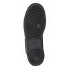 Členkové pánske tenisky nike, čierna, 801-6532 - 17
