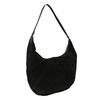 Kožená dámska kabelka bata, čierna, 964-6275 - 13