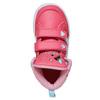 Dievčenské členkové tenisky adidas, ružová, 101-5292 - 19