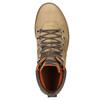 Kožená pánska zimná obuv weinbrenner, hnedá, 896-3700 - 26
