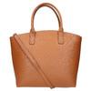 Hnedá dámská kabelka bata, hnedá, 961-3821 - 26