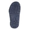 Detské zimné topánky na suchý zips mini-b, modrá, 291-9626 - 19