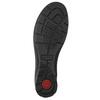 Dámska zimná obuv s kožúškom comfit, čierna, 696-6623 - 19