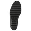 Dámska zimná obuv comfit, čierna, 696-6624 - 19