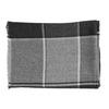 Pánsky šedý šál bata, šedá, 909-2632 - 26