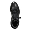 Dámska zimná obuv weinbrenner, čierna, 596-6672 - 15