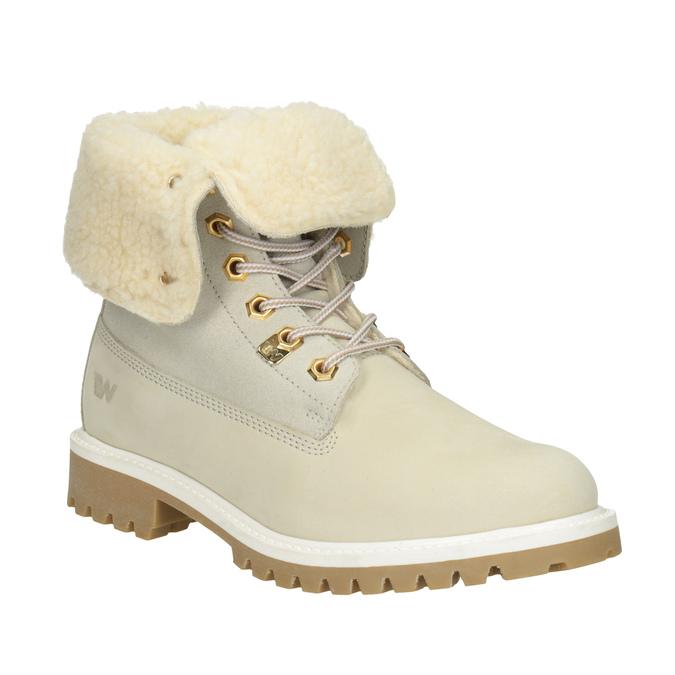 20a327a574 Weinbrenner Dámska zimná obuv s kožúškom - Ženy