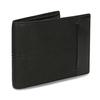 Pánska kožená peňaženka bata, čierna, 944-6188 - 13