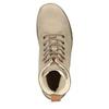 Dámska členková zimná obuv weinbrenner, hnedá, 596-3666 - 15