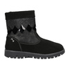 Detská zimná obuv primigi, čierna, 423-6005 - 16