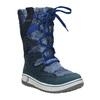 Detské snehule weinbrenner-junior, modrá, 393-9607 - 13