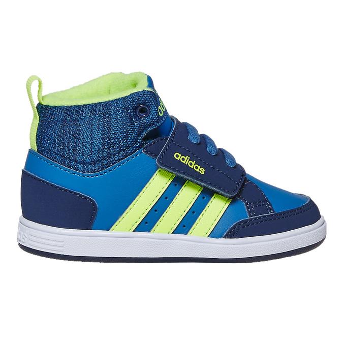Detské členkové tenisky adidas, 101-9292 - 15