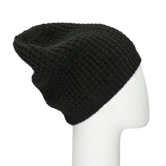 Pletená čiapka bata, viacfarebné, 909-0695 - 26
