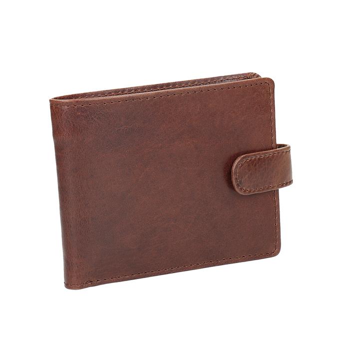 Darčekové balenie kožený opasok a peňaženka bata, hnedá, 954-3201 - 26