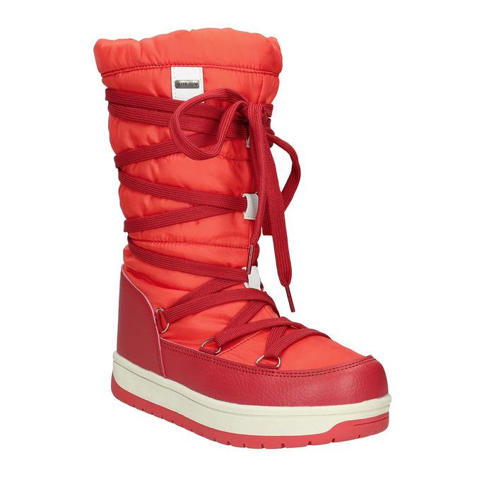 04608f1e4697 Baťa Červené dámske snehule - Všetky topánky
