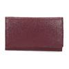 Kožená dámska peňaženka bata, červená, 944-5205 - 26