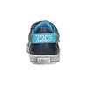 Detské ležérne tenisky mini-b, modrá, 211-9217 - 16