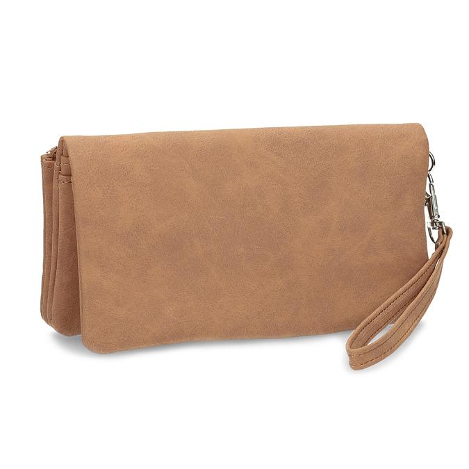 Hnedá dámska peňaženka bata, 941-4215 - 13