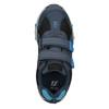 Detské tenisky na suchý zips mini-b, 411-9104 - 15