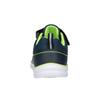 Detské športové tenisky mini-b, modrá, 319-9148 - 16