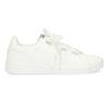 Biele tenisky so saténovou mašľou pepe-jeans, biela, 541-1076 - 19