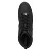 Členkové dámske tenisky north-star, čierna, 641-6600 - 17