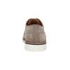 Pánske kožené Brogue poltopánky bata, šedá, 823-2619 - 15