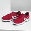 Červené pánske tenisky v športovom dizajne nike, červená, 809-5651 - 16