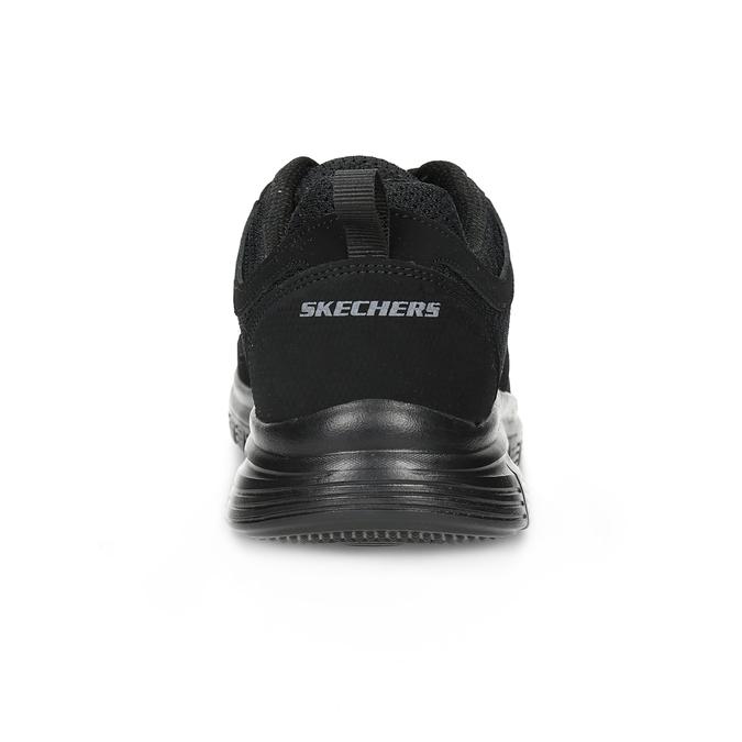 8096805 skechers, čierna, 809-6805 - 15
