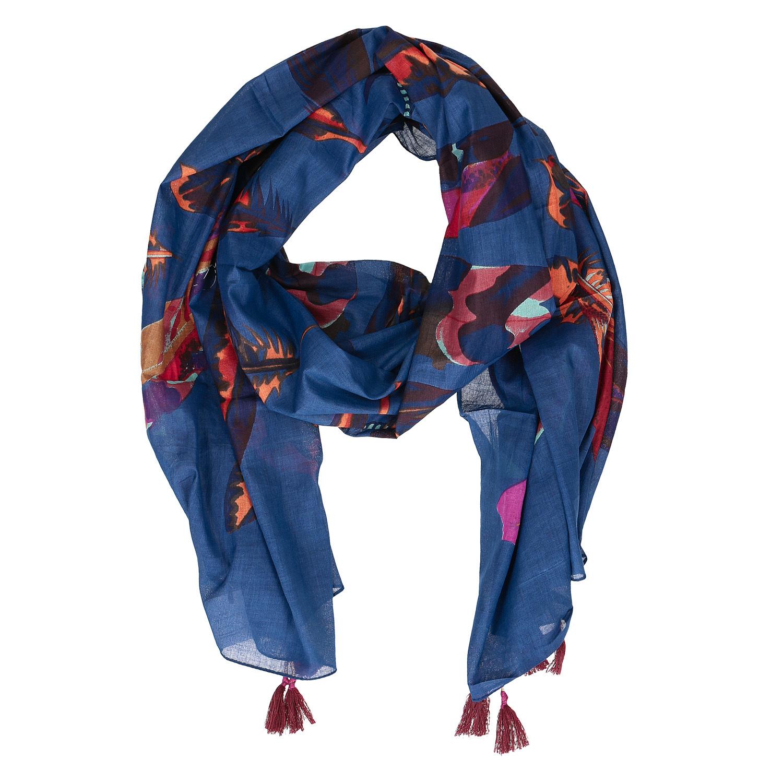 e3ca70a05fbd Baťa Dámske šatky s farebným perím - dámske