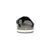 Pánske šedé žabky bata-red-label, šedá, 879-2614 - 15